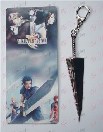 Final Fantasy Tarvikkeet liian 13 Garland solki veitsi