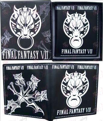 Final Fantasy Accessories silk purse