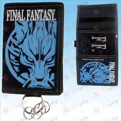 201-28 ago bordatura Fold Wallet 02 # finali Accessori Fantasy