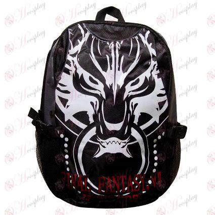Final Fantasy Accessoires Backpack