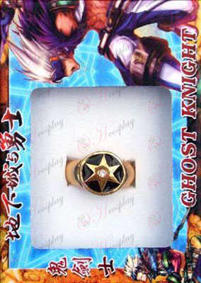 Dungeon Fighter accessoires Ring Boxed