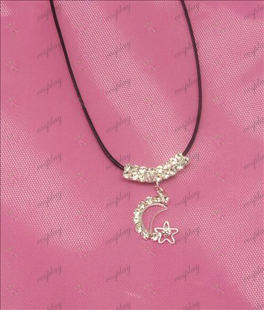Lucky Star Accessories Necklaces