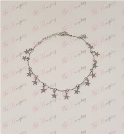 Lucky Star Accessories Bracelets (STAR)