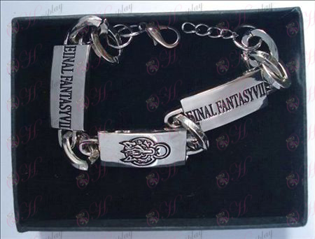 Final Fantasy Accessories Bracelets (box)