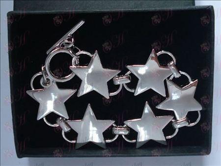 Lucky Star Аксесоари Гривни (клетка)