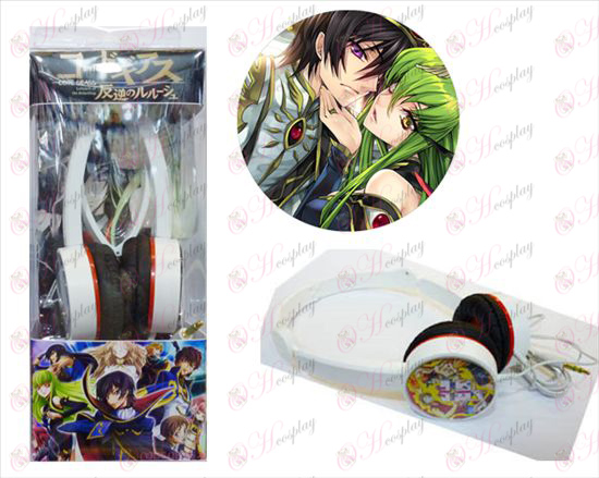 Lelouch headphones -1
