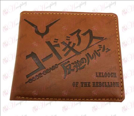 Lelouch Brieftasche (Jane)