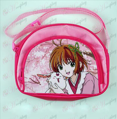 Tsubasa accessoires kleine boekentas XkB043