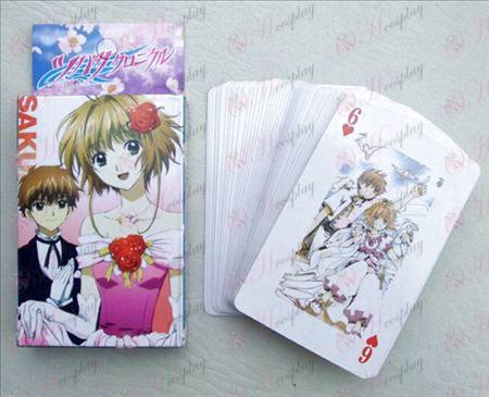 Tsubasa Accessories Poker (2)