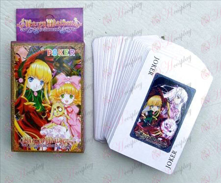 Rozen Maiden Poker Αξεσουάρ (2)