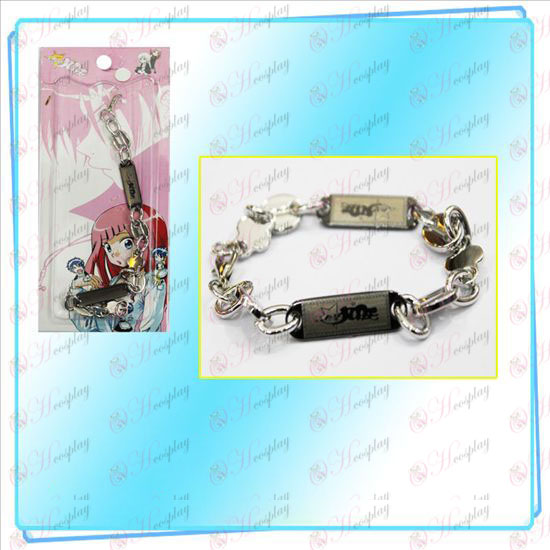 Star-Stealing Girl Accessories Laser Bracelet