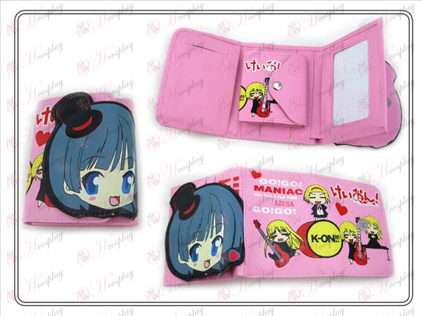 Qiu Shan nollbulk handväska