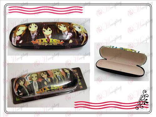K-On! AccessoriesA eyewear box