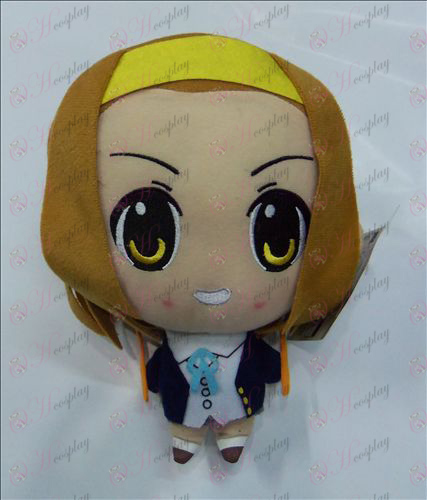12-inch light tone Plush