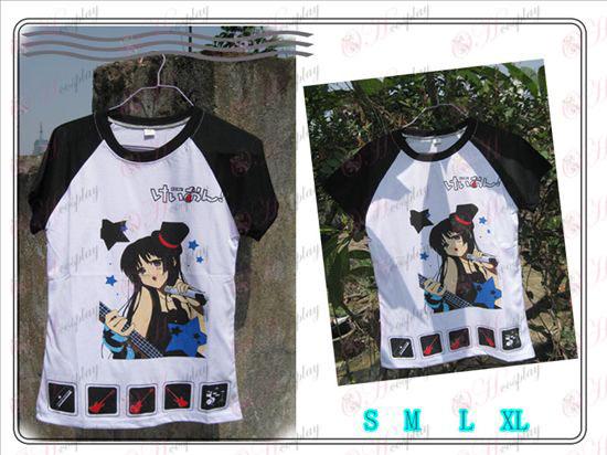 K-On! Kiegészítők Akiyama póló