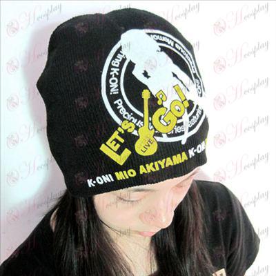K-On! אבזרים חורף כובעים