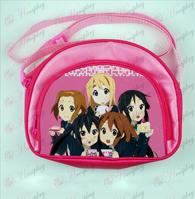 K-On! Accessories small satchel XkB047