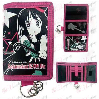 63-01 ago bordatura Triple Pack 02 # K-On! Accessori