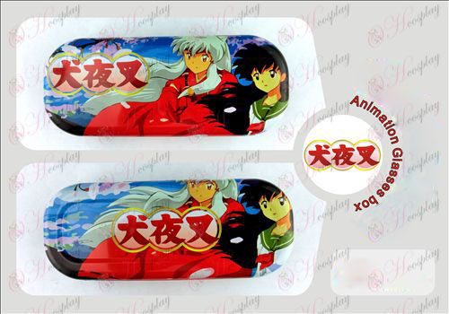 InuYasha Accessories Glasses Case Halloween Accessories Online Store