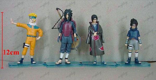 34 Generation 4 modeller til at øge Ninja basen