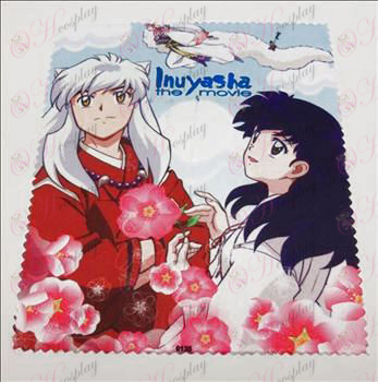 Очила кърпа (InuYasha Accessories0135) 5 листа / SET