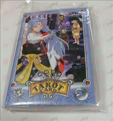 Inuyasha Príslušenstvo Mysterious Tarot