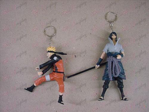 5 Generation 2 king Ninja nøglering