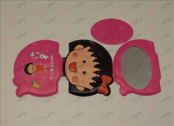 Specchio di figura (Maruko)