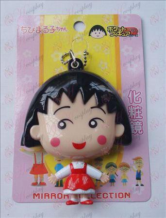 Mirror (Chibi Maruko Chan Accessories)