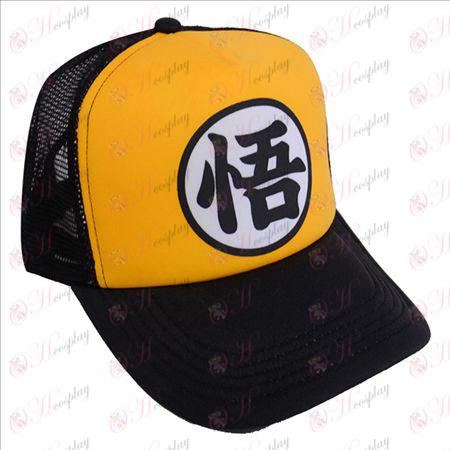 כובעים צבעוניים (דרגון בול אבזרים וו)