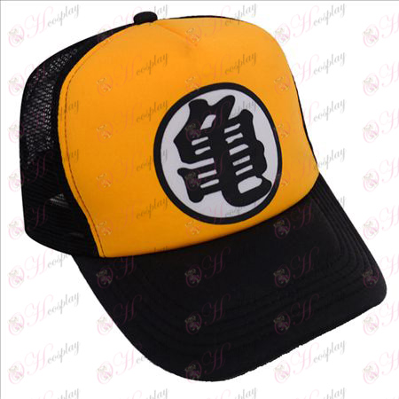 Colorful hats (Dragon Ball Accessories turtle)