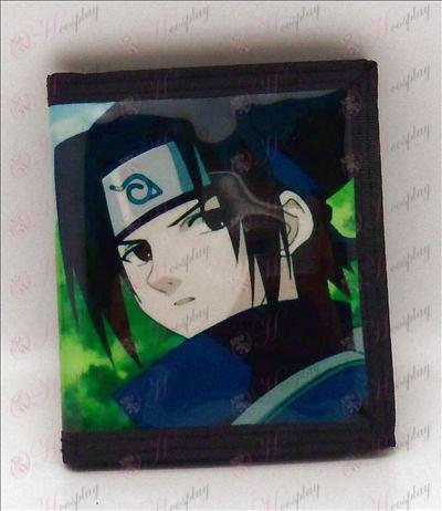 Sasuke PVC Brieftasche