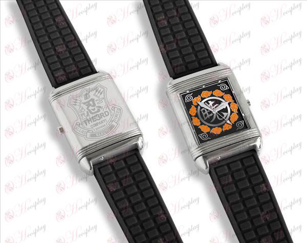 Naruto pair literally flip watch (Xiao Organization)