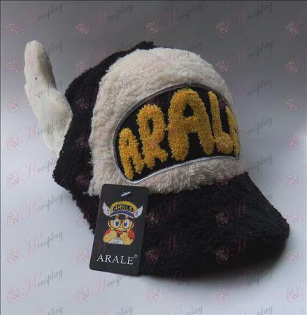 כובע מוך עלא (שחור)