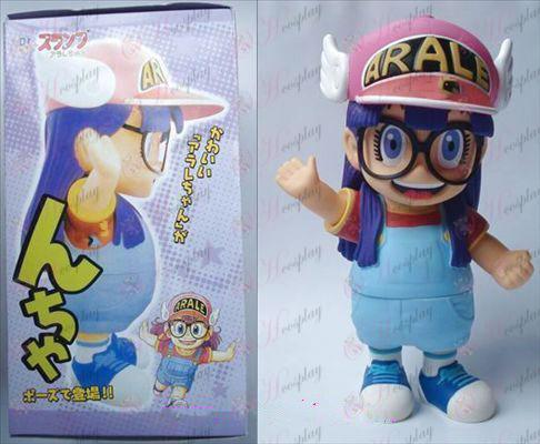 "Xiaoyun ורוד כובע (20 ס\""מ)"