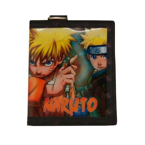 PVC Naruto Naruto Monedero (2)