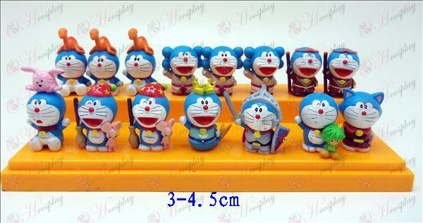 15 от кукла Doraemon