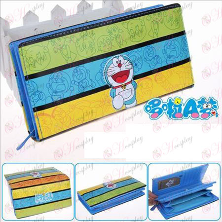 A dream long PVC wallet