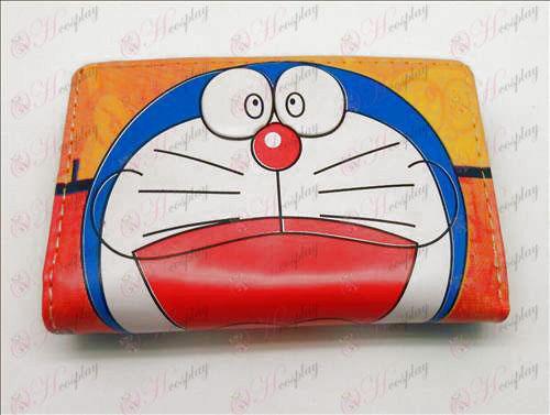 Doraemon πορτοφόλι 2