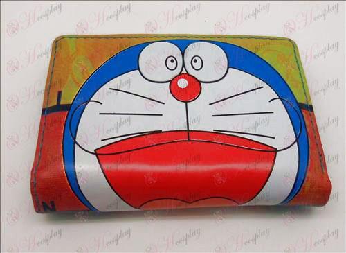 Doraemon portemonnee 1
