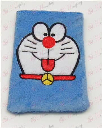 Doraemon cell phone pocket