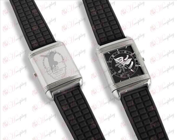 Dual-Flip buchstäblich Uhr Naruto (Naruto)