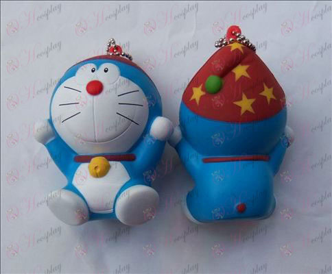 Genuine Doraemon doll beads (a)