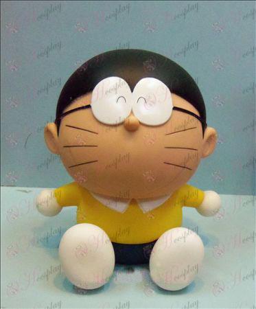 דורימון Nobita החליף ידי לעשות