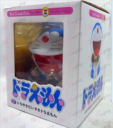 Doraemon dukke ornamenter boxed i Hamburg