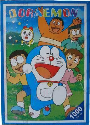 Doraemon Puzzle 1269