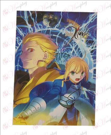 Steins; Gate Accessories Postcards + Card B