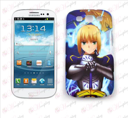 Samsung I9300 Handy Shell-Steins; Tor Accessories11