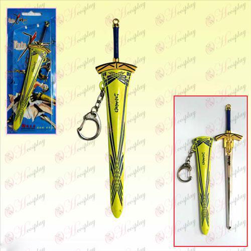 טיינס; חרב שבועת אבזרים שער נדן חרב אבזם