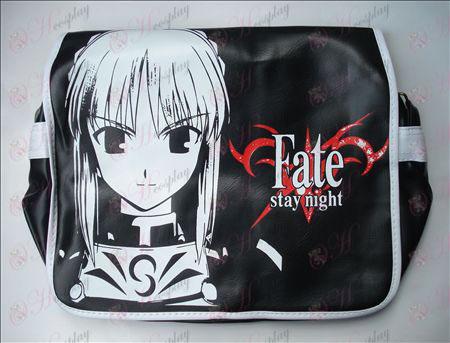 Steins; Gate Accessories leather satchel
